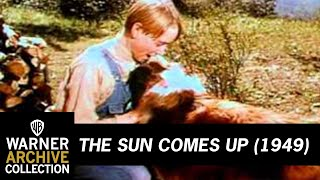 The Sun Comes Up (Original Theatrical Trailer)