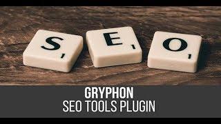 Gryphon SEO Tools WordPress Plugin