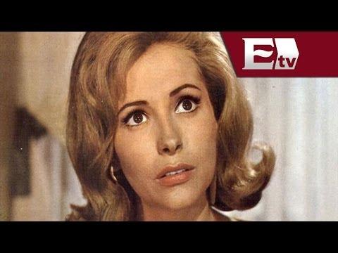 30 años de la muerte de la actriz Fanny Cano / Andrea Newman