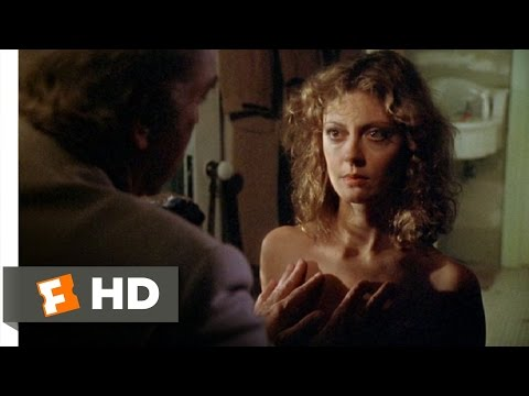 Atlantic City (3/8) Movie CLIP - I Watch You (1980) HD