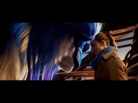Blue & Malone. Casos Imposibles. Trailer de cine.
