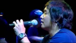 Myo Gyi - Live In Yangon - Ah Chit Twe Ma Yut Naing Buu