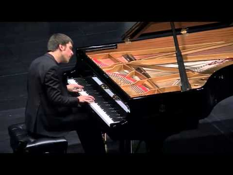Taratushkin Mark - Russia - 2nd Stage - The 9th International Paderewski Piano Competition 2013