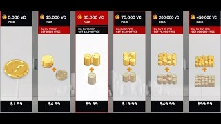 NBA 2k17 VC Method - MyLeague AFK Method! [How To Get VC Fast in NBA 2k17]