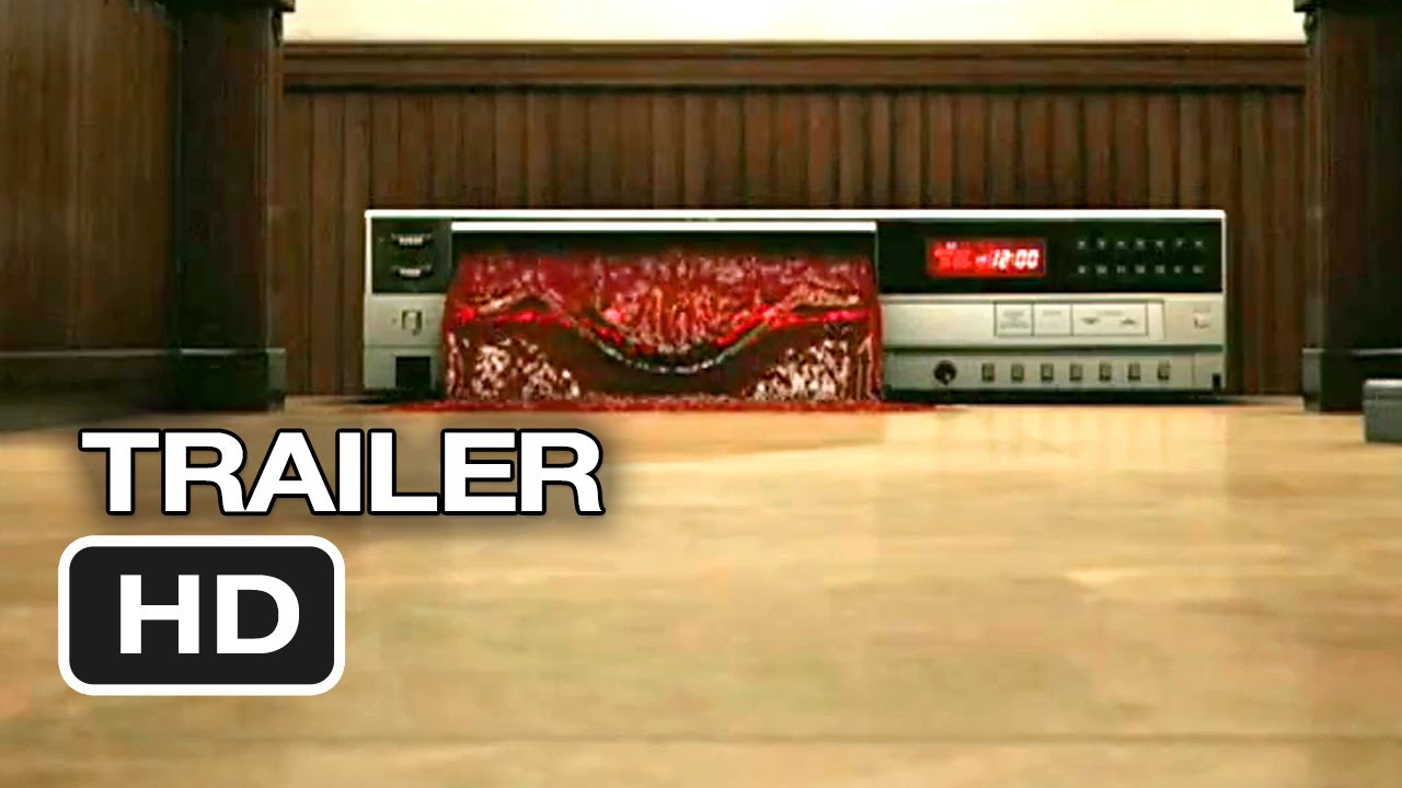 Room 237 Official Trailer #2 (2013) - The Shining Documentary HD