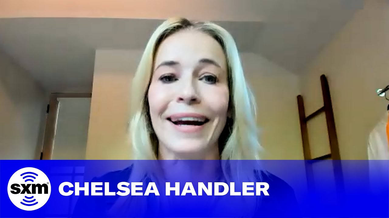 Chelsea Handler Doesn't Want to Date White Men Anymore
