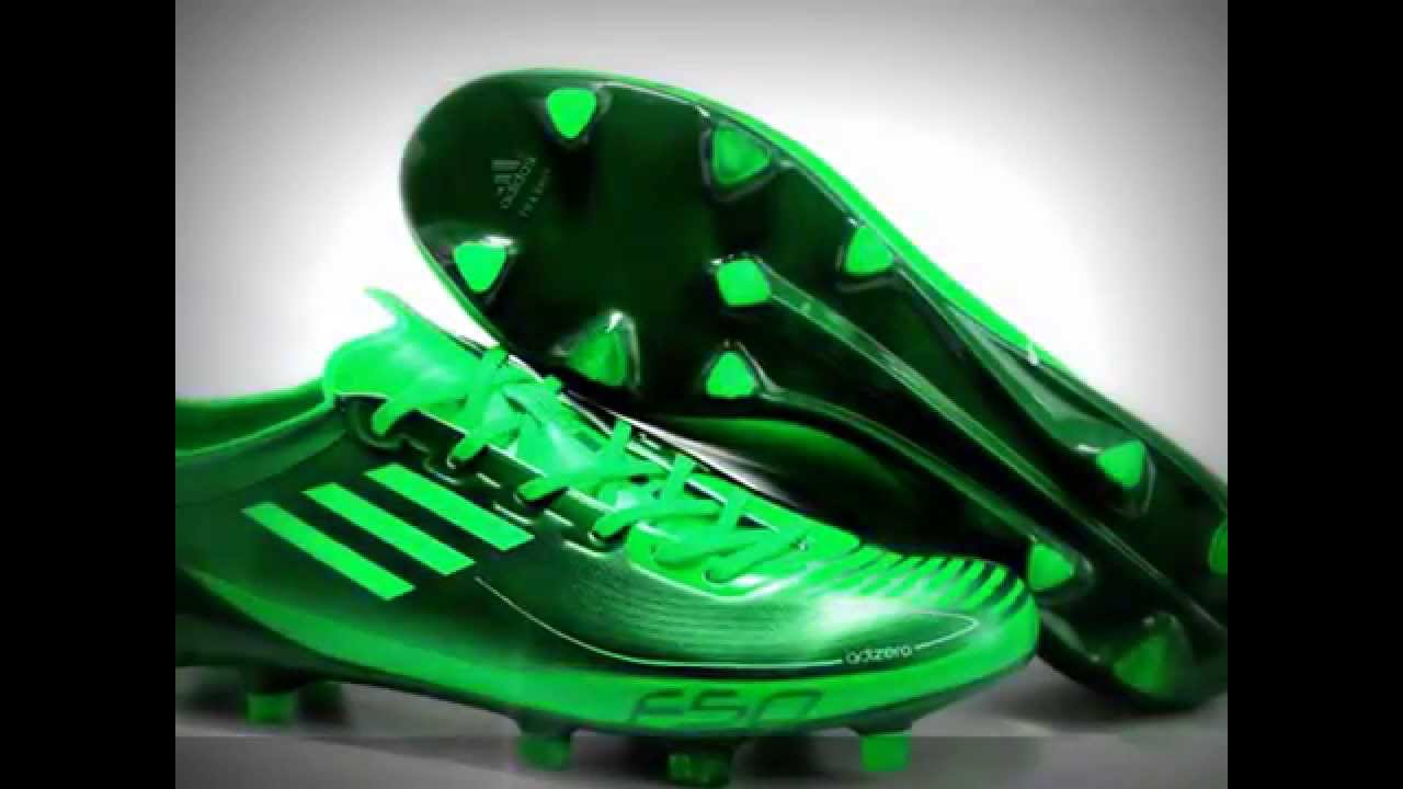 Top 15 Best soccer shoes in 2013 - YouTube