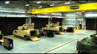 I've Got Skills - Episode 5 - Bradley System Maintainer / NHRA Crew Chief