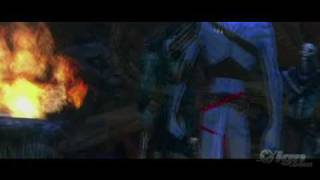Avatar: The Game PlayStation 3 Trailer
