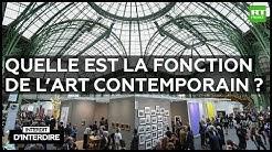 Interdit d'interdire - Quelle est la fonction de l'art contemporain ?