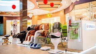 Как выбрать массажное кресло ТОП5 массажных кресел!(, 2015-10-27T08:25:36.000Z)