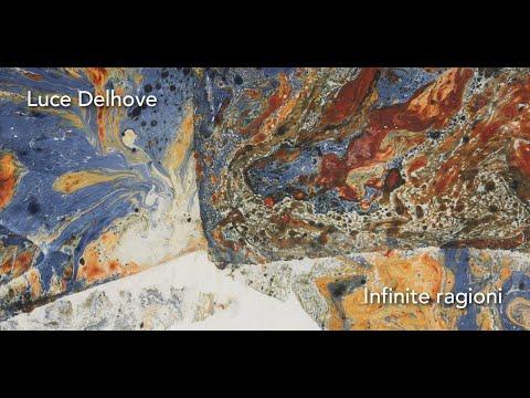Luce e Colore tra Arte e Design | Luce Delhove - Infinite ragioni