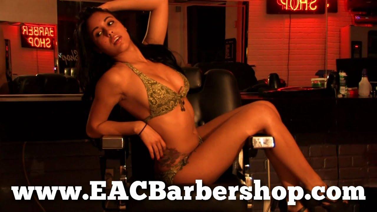 Uncut Barbershop