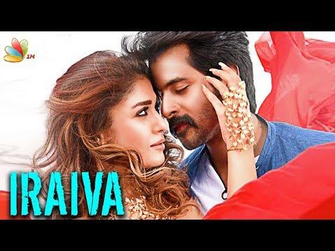 Velaikkaran Song - Iraiva   Anirudh, Nayanthara, Sivakarthikeyan Tamil Movie   Second Single Review