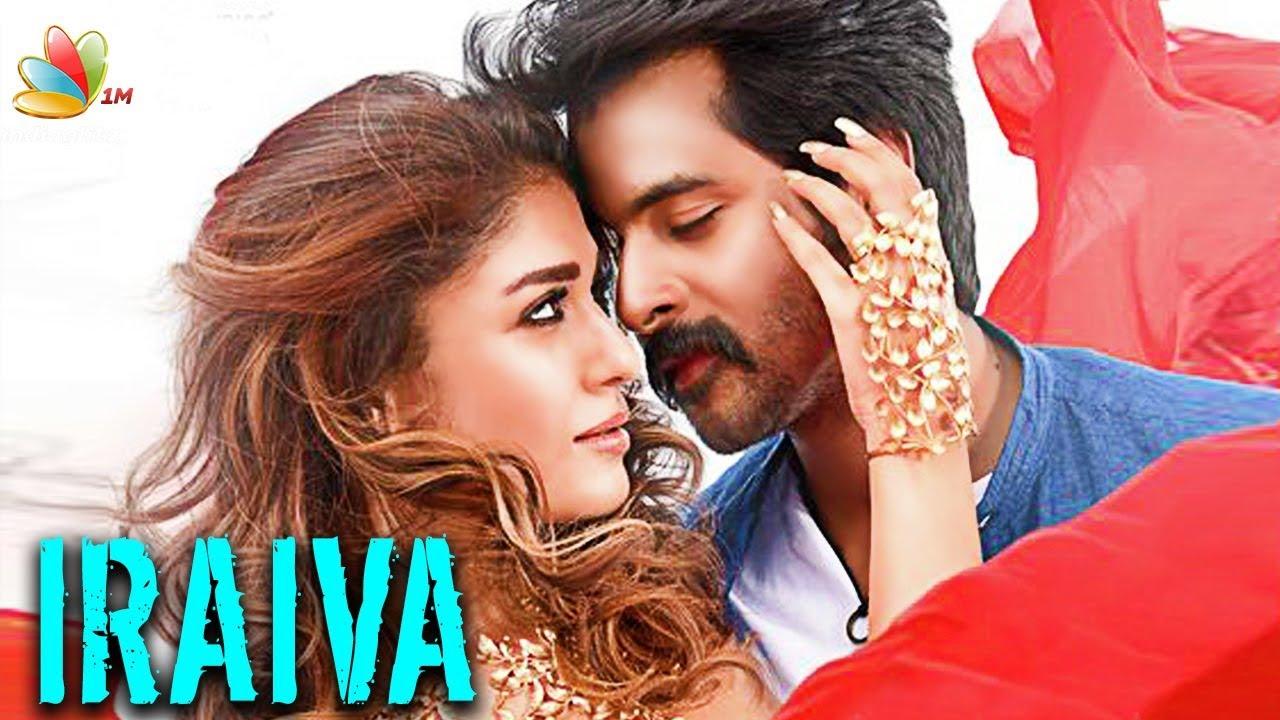 Velaikkaran Song - Iraiva   Anirudh, Nayanthara ...