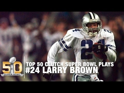 #24: Larry Brown