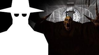 Lets Play Nosferatu The Wrath Of Malachi! Part 1 - Familiar Territory