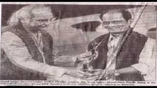 Toch Chandrama Nabhat, तोच चंद्रमा नभात,- Sudheer Phadke OG