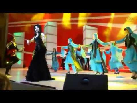 Shabnam Surayo  (tajik song live HQ)