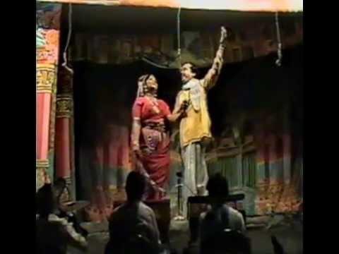 Aradhyula Venkateswara Rao || Jaya Nirmala || Chintamani || Shanmukiraju Garu