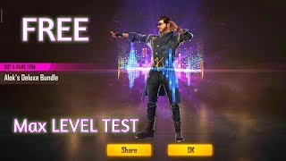 Hello gamers *welcome to my channel* so in this video about how get dj alok character freefire & new emotes 👉🏻👉🏻👉🏻👉🏻❤️*subscribe*❤️...