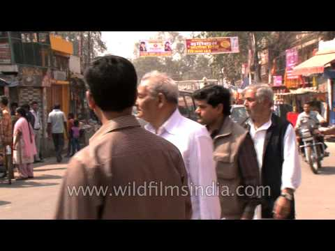"""A day in the """"city of prime ministers""""- Allahabad"""