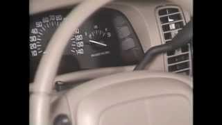 Buick Security Systems (1998)