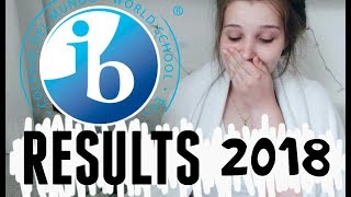 IB RESULTS REACTION 2018