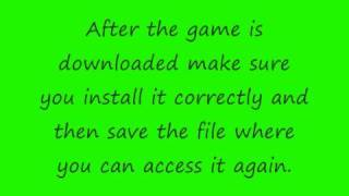How to download Pro evolution soccer 2009 Demo