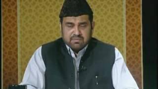 PAKISTAN_S ECONOMIC GURU - MIRZA MUZAFFAR AHMAD - Islam Ahmadiyya