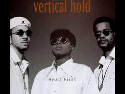 Vertical Hold - Morning After