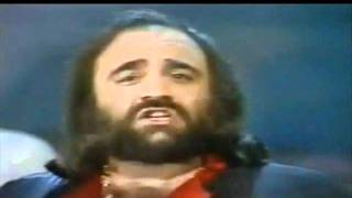 Demis Roussos - Hey Friend