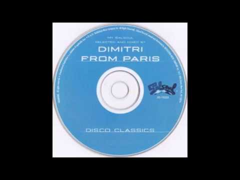 Dimitri From Paris - My Salsoul (Disco Classics) (2002)