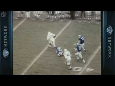 John Mackey Legendary Broken Tackle - Voted #1