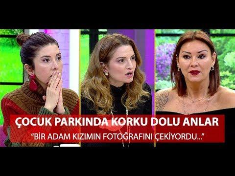 Pınar Altuğ o tacizi anlattı!