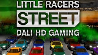 Little Racers STREET PC Gameplay HD 1440p