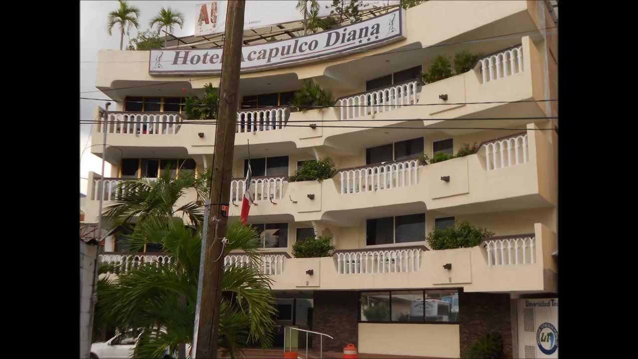 Www Hotel Diana De