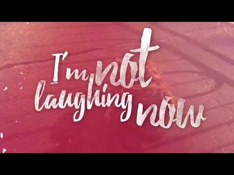 Bleeker - I'm Not Laughing Now (Lyric Video)