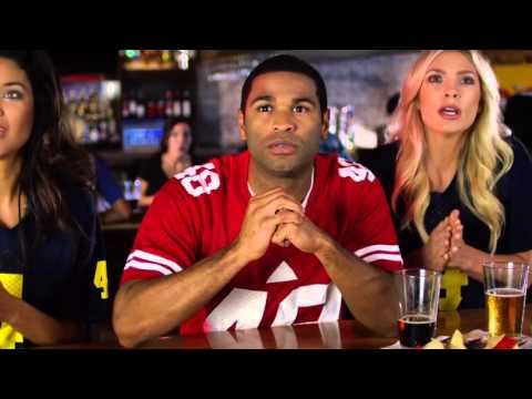 Wild Wing Cafe - Commercial 2015