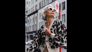 Стиль и мода минус годы Клондайк_идей стиль мода_за50