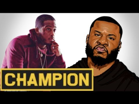 CHAMPION | WHAT HAPPENED TO THE PHILLY BATTLE RAP SCENE