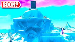 The NEW Polar Peak EVENT in Fortnite... (Will it Happen Soon)