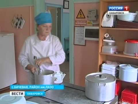 Вести-Хабаровск. Вынужденный переезд