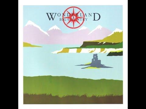 Big Country - Wonderland