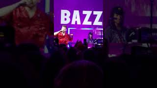 Bazzi - Why (Live in BK) Apple Music presents #UpnextBazzi [Cosmic Bazzi's Debut Album