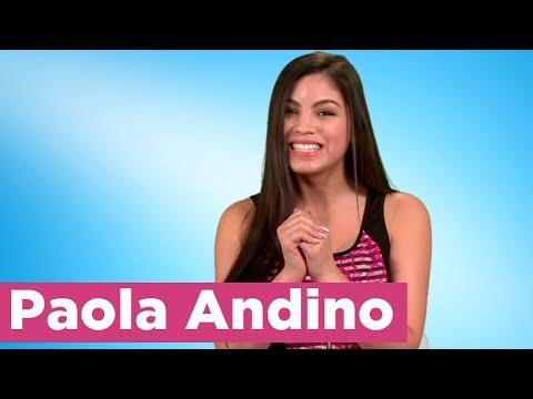 Paola Andino,