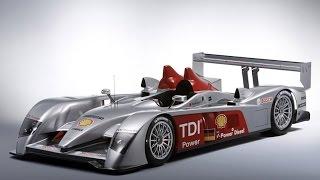 25 лет Audi TDI