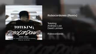 Tote King - Robocordones MMA RMX (2015)(Link de Descarga)