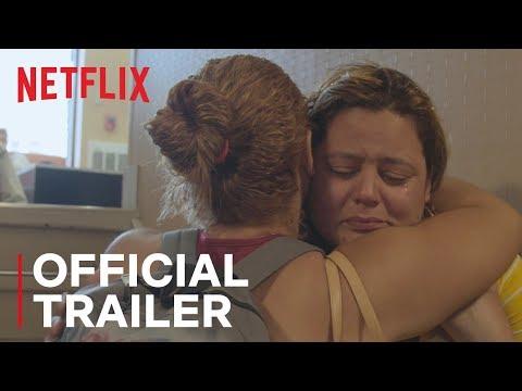 After Maria   Official Trailer   Netflix