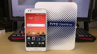 ✨Unboxing And Quick overview✨of HTC Desire 830 DUAL SIM.